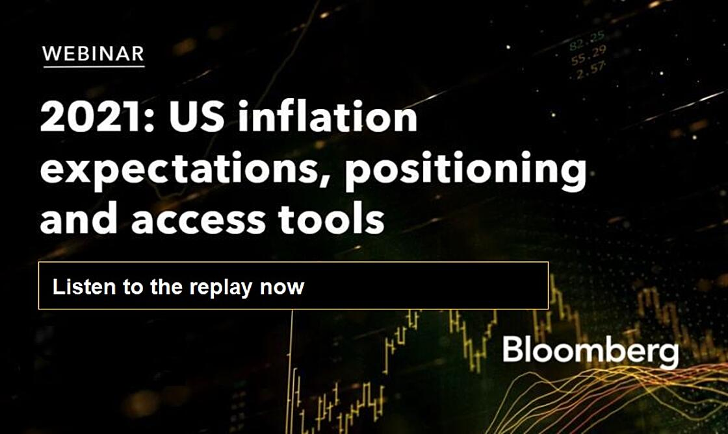 Bloomberg webinar